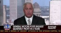 Ed Butowsky: GM Posts Biggest Profits, Did Bailout Succeed?