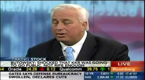Ed Butowsky Explains How To Avoid Financial Suicide