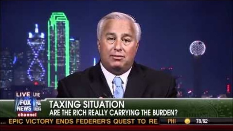 Ed Butowsky: Could Taxing The Rich Make Our Economy Worse?