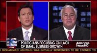 Ed Butowsky Examines What's Weighing Down Small Business Growth