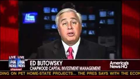 Ed Butowsky Discusses Hybrid vs Electric Cars
