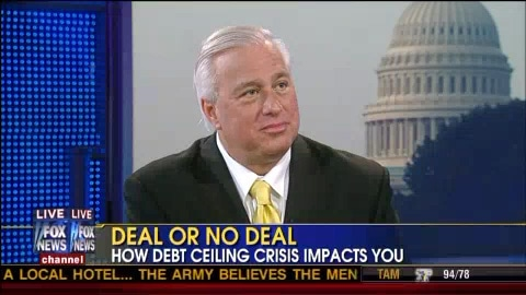 The Debt Deal And You