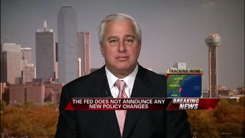 The Fed Did Not Announce Any New Policy Changes