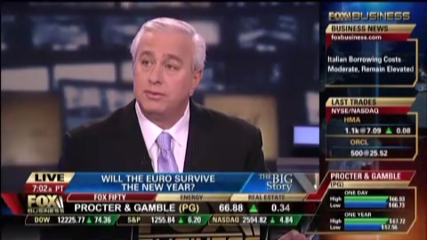 Ed Butowsky Joins The Company 12-29-11 - Part 1