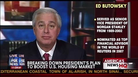 Breaking Down Obama's Plan To Boost US Housing Market