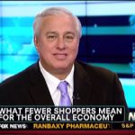 What Fewer Shoppers Mean For The Overall Economy