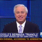 Tech Giant Google Dodges $2B Tax Using Shell Company