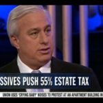 Progressives Push for 55% Estate Tax