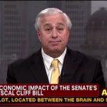 Economic Impact Of The Senate's Fiscal Cliff Bill