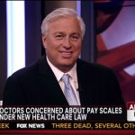 Doctors Concerned About Two Tier Pay Scales Under Obamacare