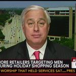 Retailers Targeting Men During Holiday Shopping Season