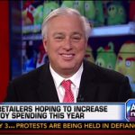 Retailers Hoping To Increase Toy Spending This Year