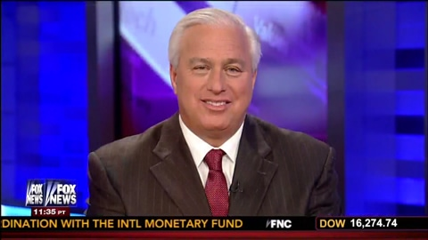 Ed Butowsky Joins The Real Story