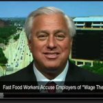 """Fast Food Workers Accuse Employers of """"Wage Theft"""""""