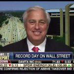 DOW, S&P 500 Close At Records, NASDAQ At 14-Year High