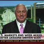 U.S. Markets End Week Mixed After Ukraine-Driven Slide