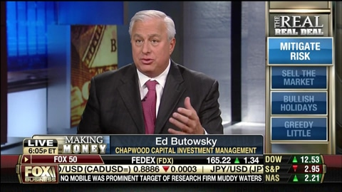 Ed Butowsky Joins The Real Real Deal