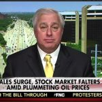 Retail Sales Surge, Stock Market Falters Amid Plummeting Oil Prices