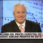 Falling Oil Prices  Expected To Boost Airline Profits In 2015