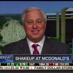 Ed Butowsky on McDonald's