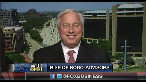 Are Robo-Advisors A Good Idea For Investors?
