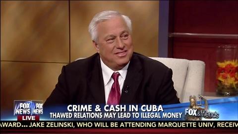 Crime & Cash In Cuba