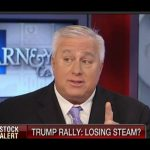 Trump Rally: Losing Steam?