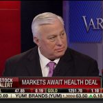 How Will Markets React To Health Deal?