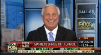 Ed Butowsky Encapsulates Current Economy and President Trump