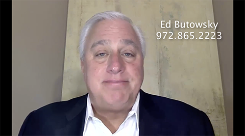 Butowsky Explains Why You Should Fire Your Financial Advisor If...