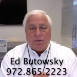 Ed Butowsky Visits with Jean Chatzky