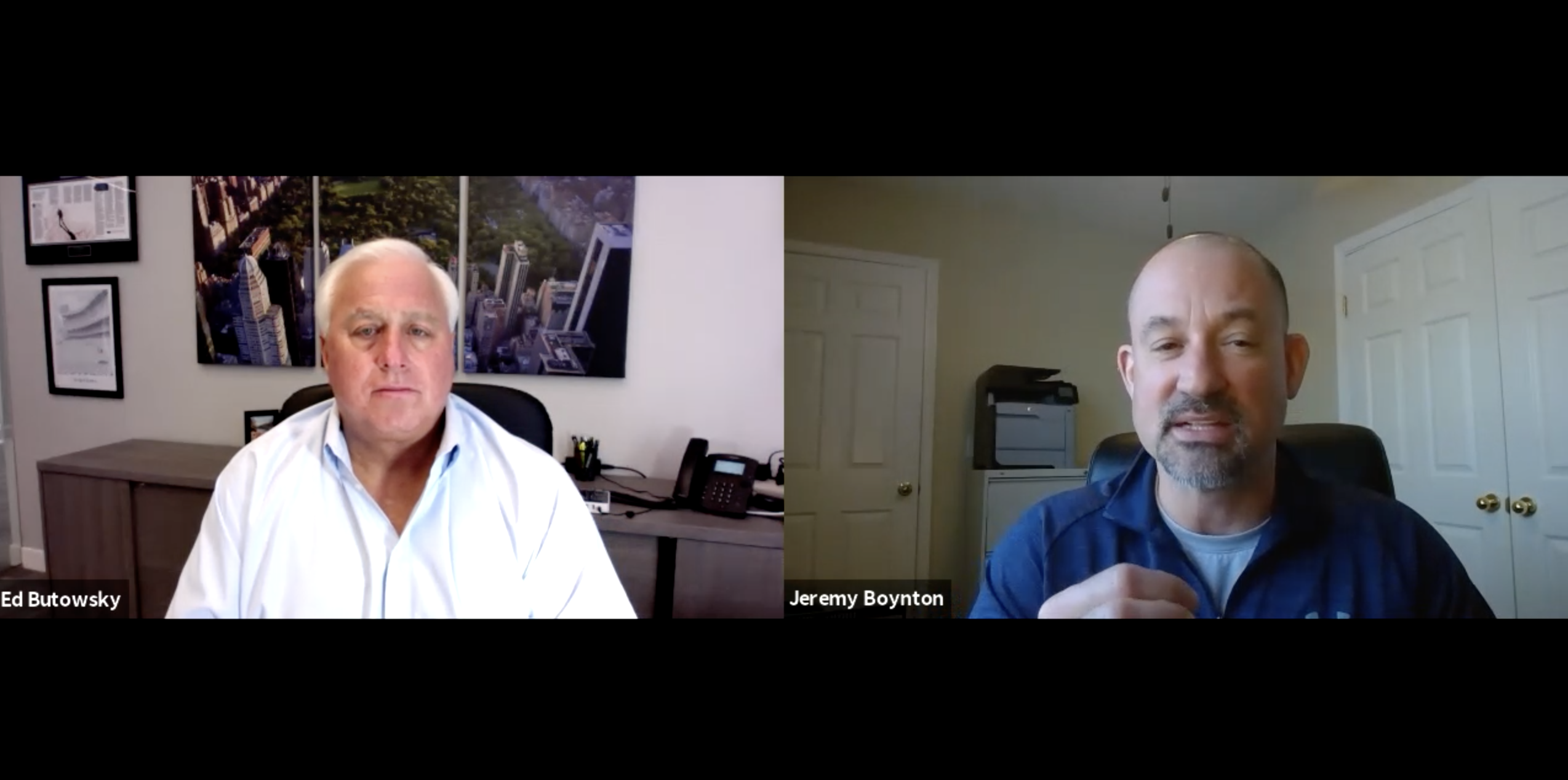 A Discussion with Jeremy Boynton: Everything You Need to Know About Bitcoin