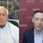 A Conversation with Dr. Tyler Goodspeed: The Economic Impact of Current Events