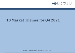 10 Market Themes for Q4 2021